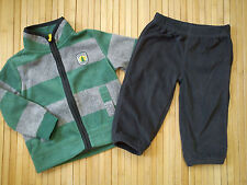 Nice WINTER CARTERS BUNDLE OUTFITS BABY BOY 9 MTHS 6/9 MTHS TRACKSUIT(0.2