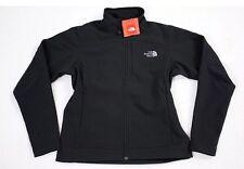 Men's The North Face Ironton Apex Bionic Soft Shell Jacket Black Medium  NWT