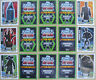 Star Wars Force Attax Clone Wars Series 5 Card Selection #58 - 101