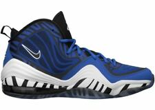 Nike Air Penny 5 University Royal Blue White 537331-401 Size 4.5, 8