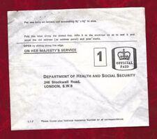 United Kingdom Postage Stamps
