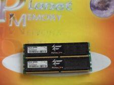Memoria RAM OCZ velocità bus PC2-6400 (DDR2-800) per prodotti informatici da 4GB