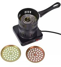 Electric Coal Starter Hookah Nargila Heater Stove Charcoal Burner BBQ