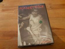 DVD Musik Mainstrike - Impression (149 min) CRUCIAL RESPONSE SXE OVP