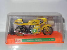 GUILOY SPAIN YAMAHA CARRERA MOTORCYCLE