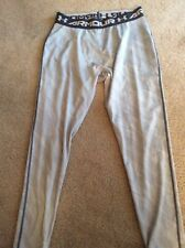 Under Armour Xl Compression Pants Grey