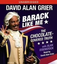 Barack Like Me : The Chocolate-Covered Truth by David Alan Grier (2009, CD,...