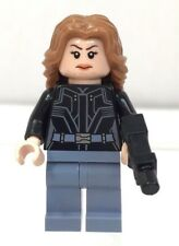 LEGO Marvel Super Heroes Avengers Civil War Sharon Carter AGENT 13 Mini-figure