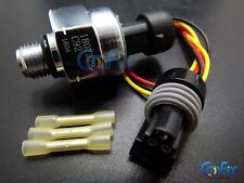 Powerstroke Injection Control Pressure ICP Sensor & Pigtail Kit For Ford 7.3L