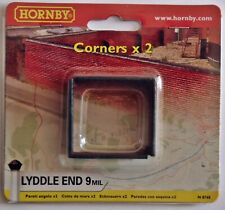 Hornby Lyddle End N Gauge N8745 CORNERS *BNIB*