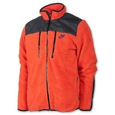 Nike Fleece Jackets for Men