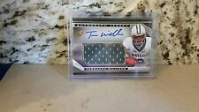 TERRANCE WILLIAMS  2013 UD SPx  RC Jersey Auto #'D 309/475  HOT!!! Rc