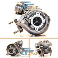 Turbolader # NISSAN => Pathfinder R51 4WD # 126kW 128kW 2,5dCi # 751243-5002S