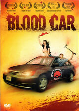 Blood Car , 100% uncut , new and sealed