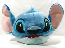 Stitch Head Mask Mascot Hat XL Extra LARGE Adult Costume Cosplay Mascot Disney