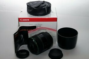 The Ultimate Travel lens - Canon EF DO IS USM 70-300mm F/4.5-5.6 IS USM Boxed