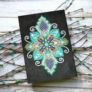 5D Diamond Painting A5 Notebook 10