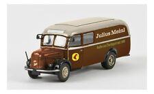 """#58008 - Brekina Steyr 380/I Paketwagen """"Julius Meinl"""" (A) - 1:87"""