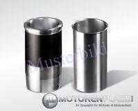 Zylinderlaufbuchse für Kolben Smart Cabrio4500.6 Motorcode: M 016 R3
