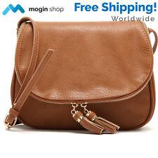 Hot Sale Bag Leather Handbag Women Cross Body Shoulder Messenger
