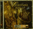 CD CHRISTMAS jazz - vol. 2, jazz radio 101.9, dans emballage d'origine