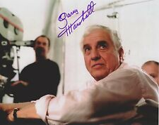 Garry Marshall Signed 8x10 Photo Happy Days Pretty Woman Director RIP - RARE! #2