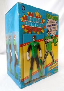 Green Lantern Classic 1/10 Super Powers ARTFX+ Statue