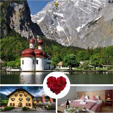 5 Tage romantische mit Angel Angebote für Kurzreisen