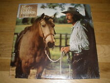 MARTY ROBBINS all around cowboy LP Record - sealed