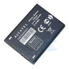 ALCATEL CAB30M0000C1 BATTERY FOR ALCATEL OT-355D OT-206 OT-383A OT-600A 650mAh
