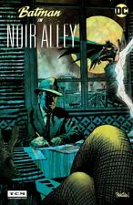 DC Batman in Noir Alley Comic Book