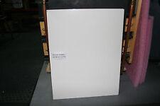 Maytag Dishwasher PDB4600AWE Door Panel (White)