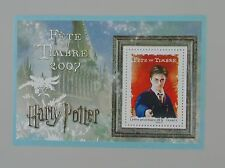 France 2007 bloc 106 neuf luxe ** BF 106 YT 4024 cote 2 euros harry potter