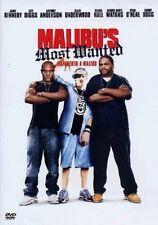 Malibu's Most Wanted - Rapimento A Malibu' (2003) DVD
