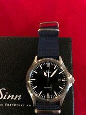 Sinn 556i automatic men's watch