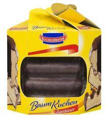 Kuchenmeister Baumkuchen zartbitter 300g