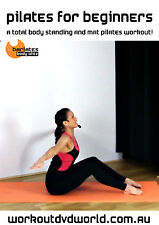 PILATES EXERCISE DVD - Barlates Body Blitz PILATES FOR BEGINNERS!