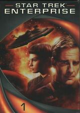 AFM53 - DVD STAR TREK ENTERPRISE      TEMPORADA 1                     PRECINTADO
