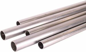 13mm & 16mm Aluminium Tubes For Creating Garden Fruit Cages Tunnels Cloches