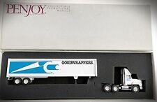 Rare Collectible Penjoy Mack CH600 Goodwrappers Diecast Semi -  Scale 1:64 USA