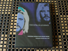 1 4 U: Tangerine Dream : The Epsilon Journey Eindhoven : Sealed