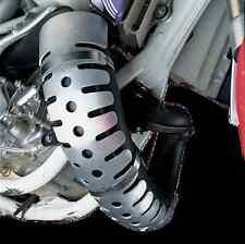 Moose Racing Pipe Armor 2-Stroke Universal Pipe Exhaust Protector Guard M-610