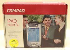 Compaq Pocket PC HP H3970 in box full set