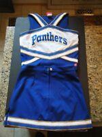 ORIG Cheerleader Costume Chanelle Klabunde Friday Night Lights NBC TV w/ COA