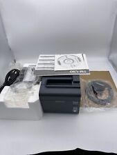 Epson Printer TM-L90-665 Serial USB ( C31C412665 )