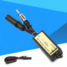 For Japanese Car Clarion Radio FM Band Frequency Expander Converter FM88-108Mhz