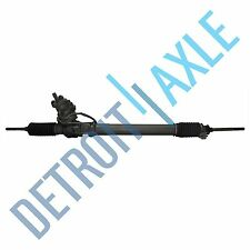 Complete Power Steering Rack and Pinion Assembly 1993-1994 Lexus LS400