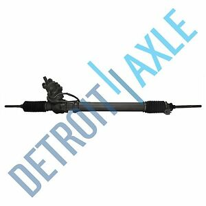 Power Steering Rack And Pinion For Lexus LS400 1995 1996 1997 BuyAutoParts 80-00711NS Remanufactured
