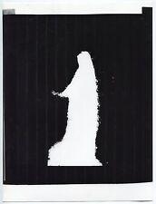 Spirit photos - Fantômes - Ghost - 2 tirages argentiques 1960 -