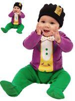 Garçons CHOCOLATE FACTORY Garçon Déguisement Costume Wonka World Book Day 4-12 Yr